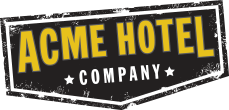 ACME Hotel Company - 15 East Ohio Street, Chicago, Illinois 60611