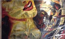 ACME Hotel Company, Illinois - Briantull Painting