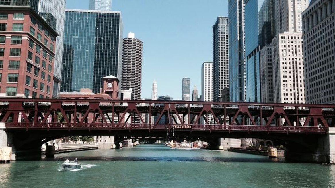 Visit Chicago This Summer