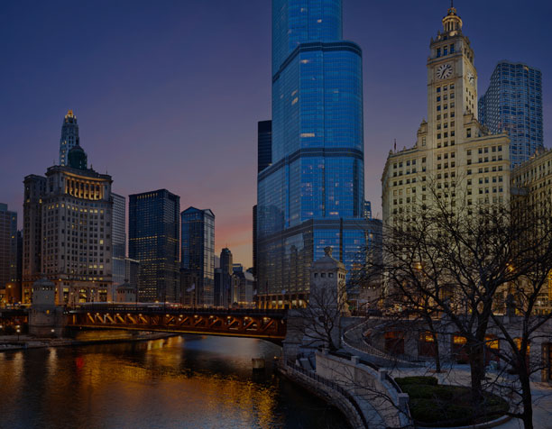 Chicago Magnificent Mile