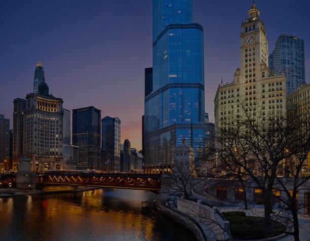 Chicago Magnificent Mile