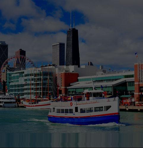 Illinois Navy Pier