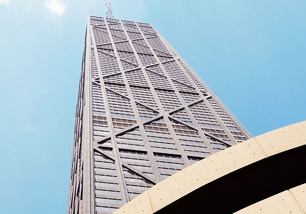 Chicago John Hancock Building