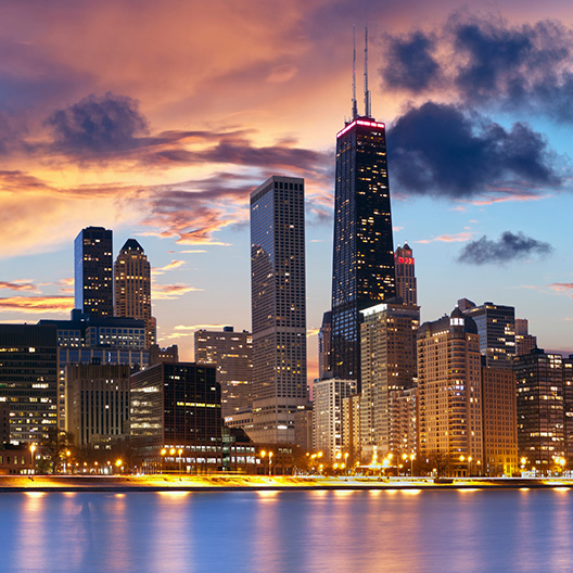 ACME Hotel Company, Chicago Contact
