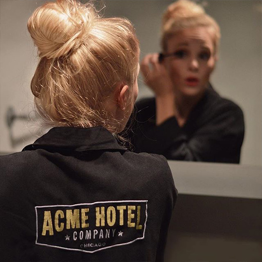 ACME Hotel Company, Illinois - Services