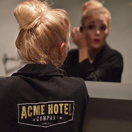 ACME Hotel Company, Illinois - Services