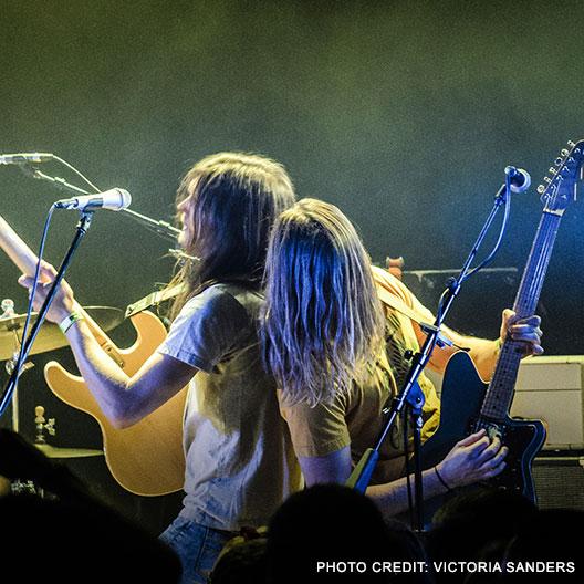 Music Partners