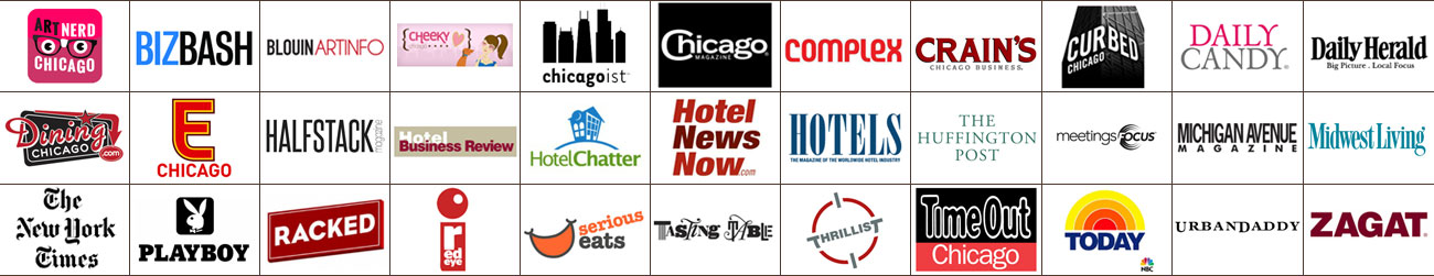 Chicago Hotel, News