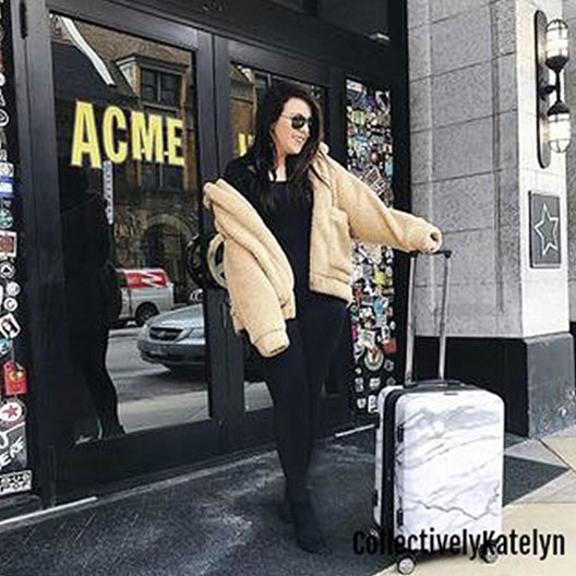 ACME Hotel Company, Chicago - Packages