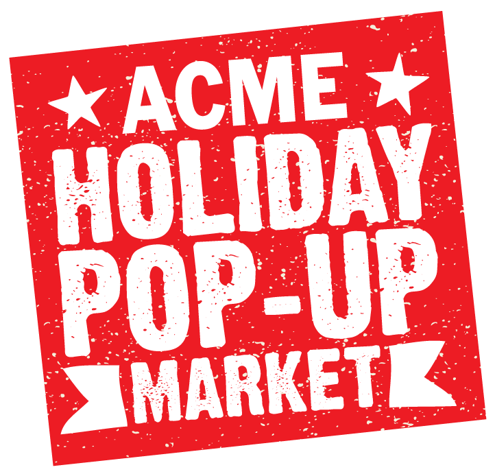 ACME Holiday Popup Market
