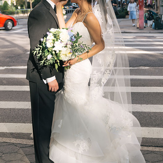 Wedding at Chicago, Illinois Hotel